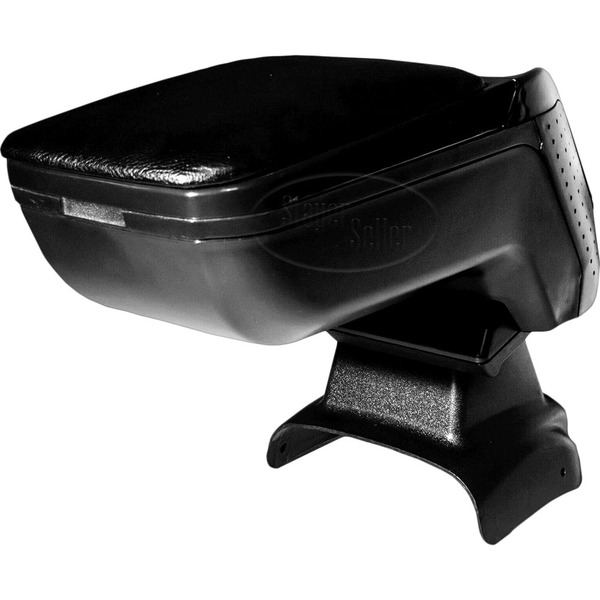 Подлокотник Шевроле Авео 2011 (Chevrolet Aveo 2011) широкий