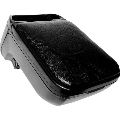 Подлокотник AR 800 широкий черный